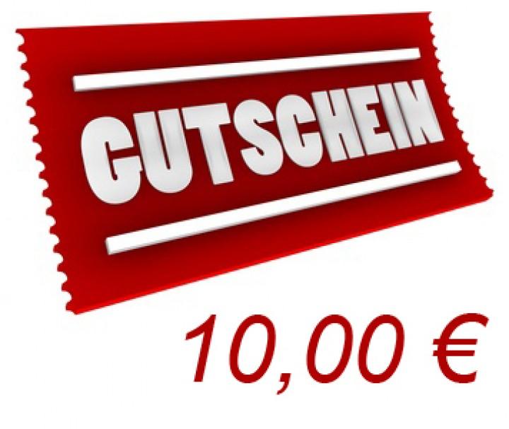 sports shoes c1967 96028 Gutschein 10 Euro