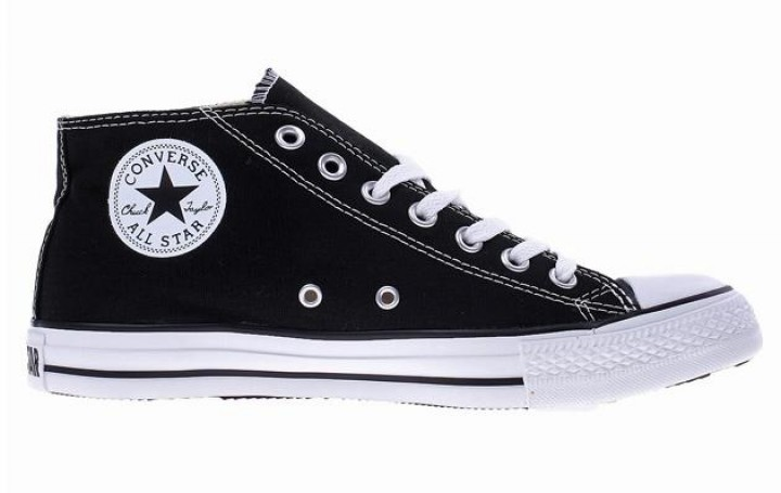 Converse Chuck Taylor All Star Clean Mid